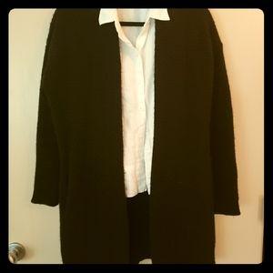 Tahari Sweater Jacket